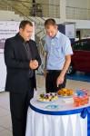 Презентация PEUGEOT 408 Волгоград Фото 63