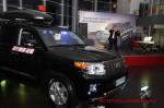 Презентация Toyota Land Cruiser 200 Волгоград Фото 16