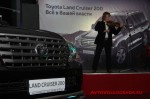 Презентация Toyota Land Cruiser 200 Волгоград Фото 17