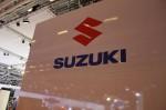 Suzuki S-cross на автосалоне в Париже 2012 Фото 004