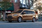 Ford Transit Wagon 2014 Фото 04
