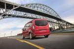 Ford Transit Wagon 2014 Фото 10