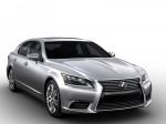 Lexus LS 460 2013 Фото 01