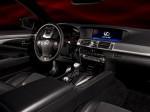 Lexus LS 460 2013 Фото 02