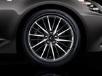 Lexus LS 460 2013 Фото 05
