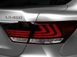 Lexus LS 460 2013 Фото 17