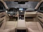 Lexus LS 460 2013 Фото 18