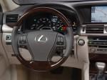Lexus LS 460 2013 Фото 19