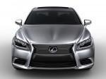 Lexus LS 460 2013 Фото 22
