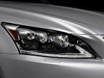 Lexus LS 460 2013 Фото 25
