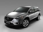 Mazda CX-9 2013 Фото 010