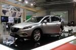 Mazda CX-9 2013 Фото 014