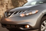 Nissan Murano 2013 Фото 24