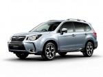 Subaru Forester 2013 Фото 01