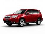 Subaru Forester 2013 Фото 02