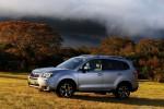 Subaru Forester 2014 Фото 02