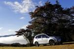 Subaru Forester 2014 Фото 06