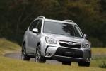 Subaru Forester 2014 Фото 15