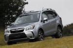 Subaru Forester 2014 Фото 17