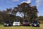 Subaru Forester 2014 Фото 29