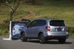 Subaru Forester 2014 Фото 33