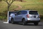 Subaru Forester 2014 Фото 34