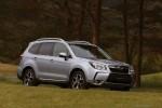 Subaru Forester 2014 Фото 45