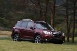 Subaru Forester 2014 Фото 46