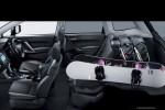 Subaru Forester 2014 Фото 90