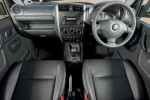 Suzuki Jimny 2013 Фото 05
