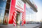 Тойота Центр Волгоград Фото 17