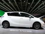 Toyota Verso 2013 Фото 10