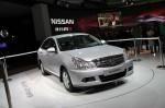 Nissan Almera 2013 Фото 03