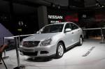 Nissan Almera 2013 Фото 04