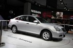 Nissan Almera 2013 Фото 10