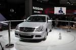 Nissan Almera 2013 Фото 11