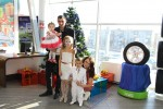 Новый год Hyundai компании АГАТ Фото 17