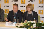 Открытие Renault-Арконт Волгоград Фото 01