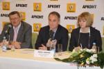 Открытие Renault-Арконт Волгоград Фото 02