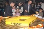 Открытие Renault-Арконт Волгоград Фото 56