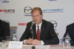 Открытие автоцентра Mazda в Волгограде Фото 01