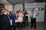 Открытие автоцентра Mazda в Волгограде Фото 03