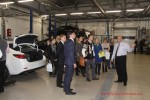 Открытие автоцентра Mazda в Волгограде Фото 04