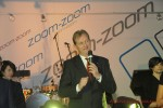 Открытие автоцентра Mazda в Волгограде Фото 14