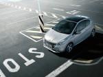 Peugeot 208 2013 Фото 01
