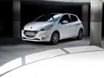 Peugeot 208 2013 Фото 10