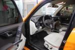 Презентация Mercedes GLK и B-класс Фото 02