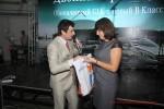 Презентация Mercedes GLK и B-класс Фото 12