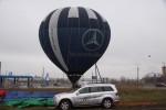 Презентация Mercedes GLK и B-класс Фото 18