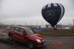 Презентация Mercedes GLK и B-класс Фото 19